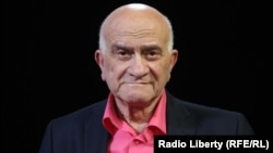 Ռուսաստան - «Լիբերալ առաքելություն» հիմնադրամի ղեկավար, էկոնոմիկայի նախկին նախարար Եվգենի Յասին, արխիվ