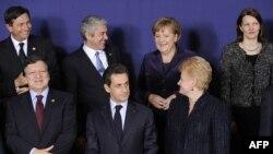 ЕУ самитв во Брисел