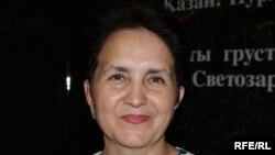 Римма Хафизова
