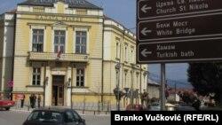 Vranje, Srbija