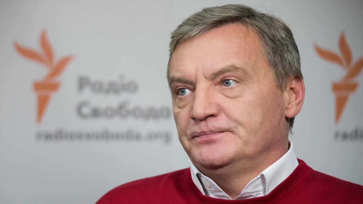 САП передала в ВАКС «дело Грымчака» по двум инкриминируемым статьям