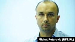 Ovdje parcijalni interesi sprečavaju društveni interes: Ajdin Šahinpašić