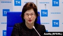 Резедә Әхиярова