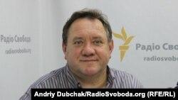 Актер Богдан Бенюк