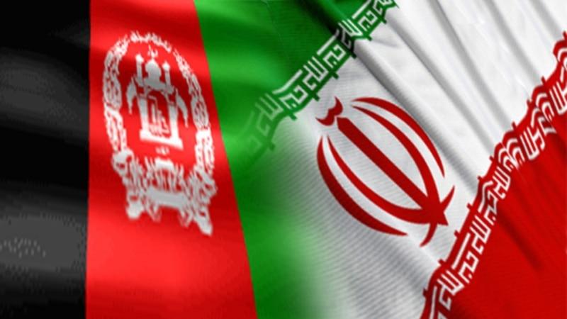 کابل کې د افغان او ایراني ماشین الاتو نندراتون پرانیستل شو