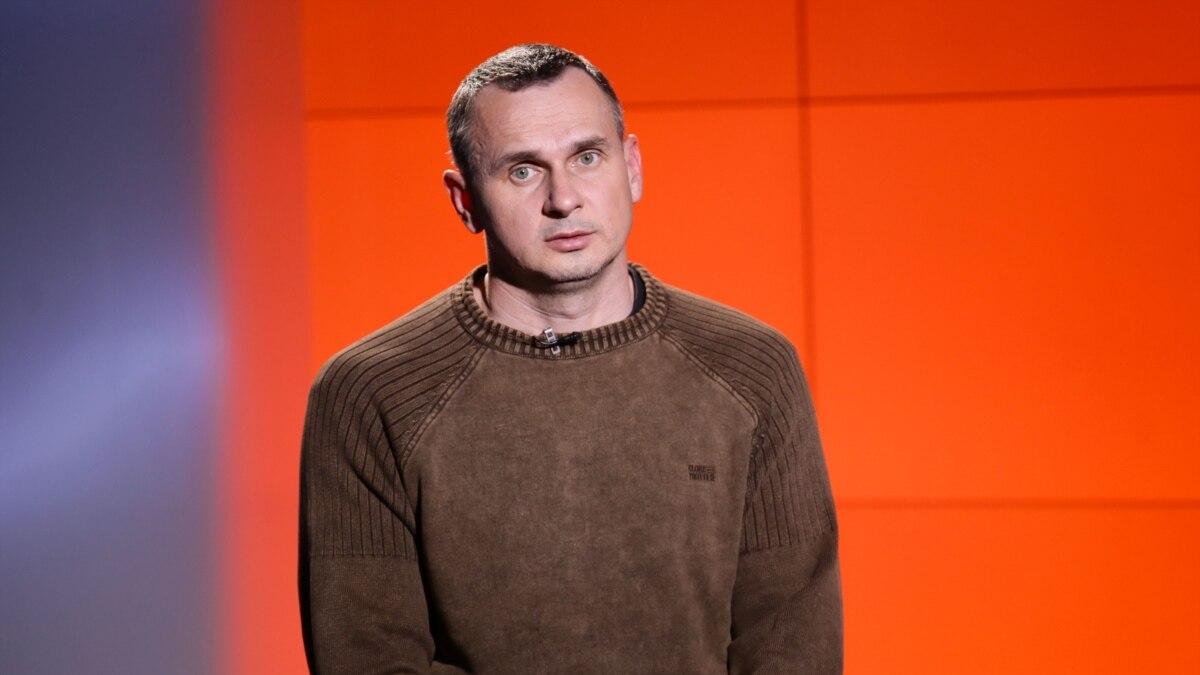 Олег Сенцов в шестую годовщину своего ареста напомнил о пленных украинцев