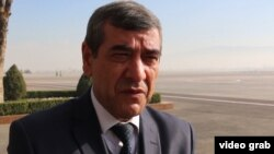 Alisher Rustamov, the commercial director of Tajikistan's Somon Air, was fired after an internal investigation revealed the company had failed to provide the Tashkent airport with the necessary documents to resume the service as of February 20.