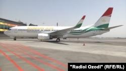 Penerbangan satu arah dari Dushanbe ke Moskow dengan Somon Air secara resmi memiliki harga tetap sekitar $ 349, tetapi kenyataannya berbeda.
