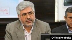 محمد علیپور؛ نماینده ماکو در مجلس شورای اسلامی