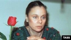 Иосиф Райхельгауз: «Любовь Полищук — одна из тех немногих актрис, кто соединял в себе героическую внешность — красавица, явная лирическая героиня — и при этом она — острохарактерная артистка»