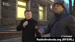 Народний депутат Костянтин Жеваго