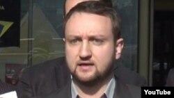 Александар Кирацовски