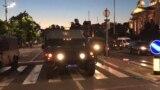 Beograd: Protesti, suzavac i okršaji policije i demonstranata