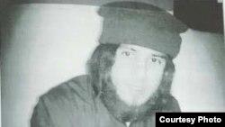 ИМ террорлық тобының мүшесі болған Махмад Махмадиев.