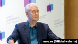 Сергій Собянін