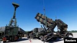 Cоюзникам США у Перській затоці можуть дістатися ракетні системи Patriot
