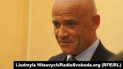 Геннадій Труханов, мер Одеси