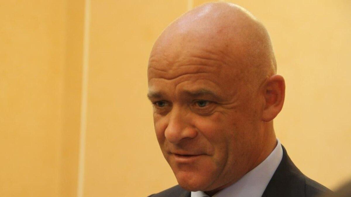 В Одессе журналистку вынудили уйти с судебного заседания по делу Труханова
