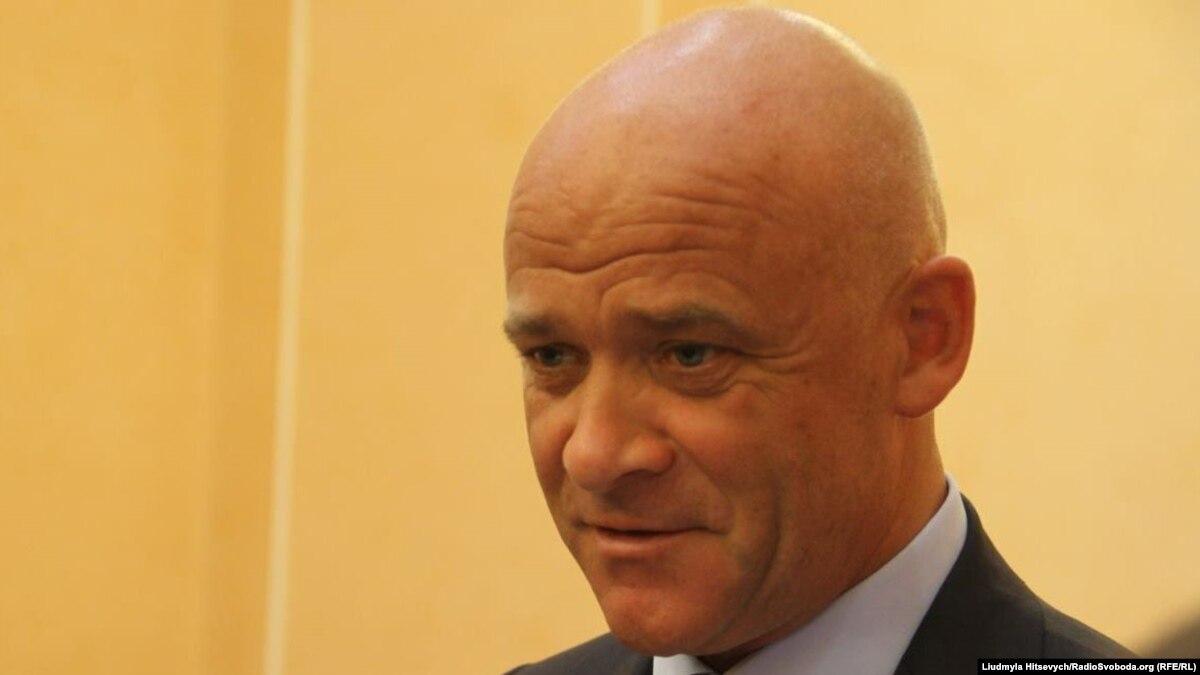 Прокурор огласил обвинительный акт по делу Труханова – САП