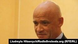 Мер Одеси Геннадій Труханов затриманий 14 лютого