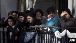 Izrael: Ultraortodoksni Židovi
