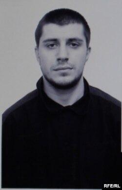 Ильдархан Ризаханов
