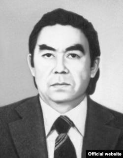 Ілия Жақанов, қазақ композиторы. Жазушылар Одағы вебсайтынан алынды