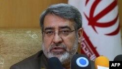 عبدالرضا رحمانی فضلی، وزیر کشور ایران