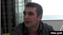 İqtisadçı Natiq Cəfərli