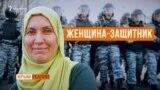 «Железная Лиля» Почему ее боятся российские силовики? (видео)