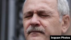 În luna mai, Liviu Dragnea a fost condamnat definitiv la 3 ani și șase luni de închisoare cu executare