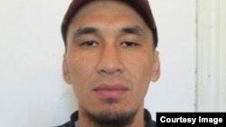Азамат Мусуралиев, убитый после побега из следственного изолятора в Чуйской области Кыргызстана.