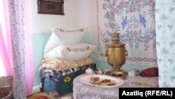 Төмәндәге Себер татарлары музее