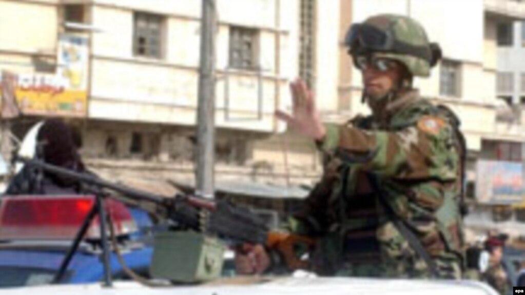 Ο στρατός των ΗΠΑ θα παραμείνει στο Αφγανιστάν «για αρκετά χρόνια ακόμη».
