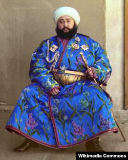 Амир Олимхон