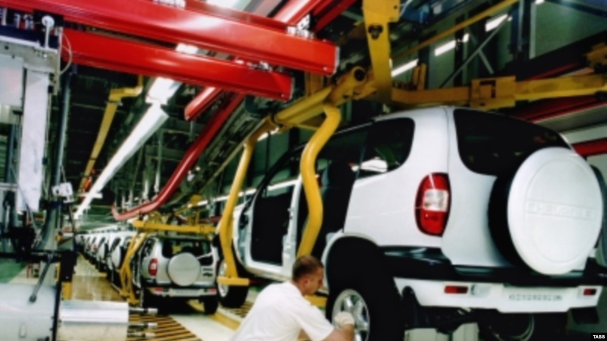 gm and avtovaz of russia Sales of russia's largest carmaker avtovaz doubled in the second quarter of 2010 as a result  a joint venture between avtovaz and general motors.