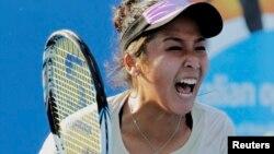 Қазақстан теннисшісі Зарина Дияс