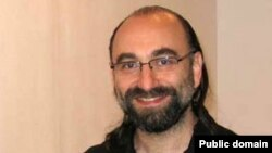 U.S. businessman of Armenian origin Nareg Hartounian