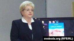 Эльжбета Шчапанска-Даброўска