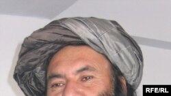 Mullah Abdul Salaam is a former Taliban envoy.