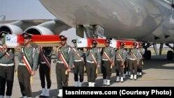Tehran Mina basabası zamanı 464 İran zəvvarının öldüyünü bildirir