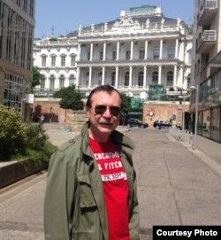 Борис Володарский