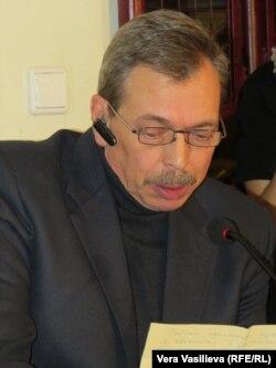 Дмитрий Диков