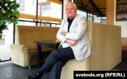 Навуковец і пісьменьнік Ігар Малевіч