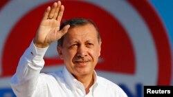 Рәҗәп Тайип Эрдоган