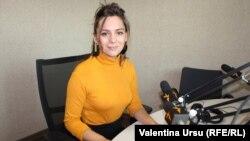 Valentina Șcerbani