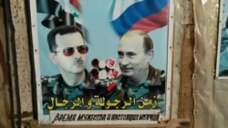 BahsOnline: Россия ИШИДни тўхтата оладими?