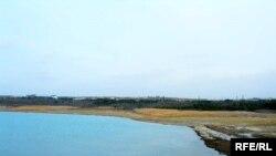 Ceyranbatan su anbarına elektrik enerjisinin verilməsi bərpa edilib