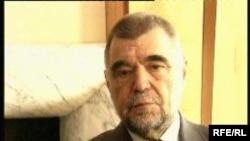 Stjepan Mesić