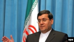 Foreign Ministry spokesman Hassan Qashqavi said Iran has cooperated with the IAEA.